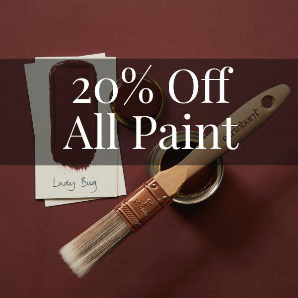 discount paint copy